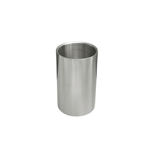 Wine Bucket inox 12 cm height 20 cm